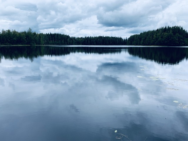 Hei Finnland!